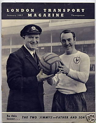James Peter ('Jimmy') Greaves