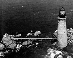 Graves Light