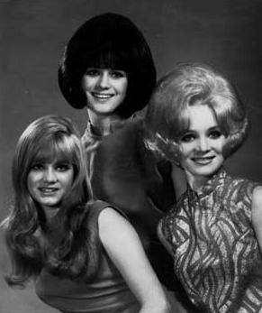 Mandrell sisters