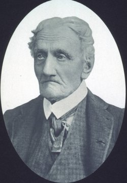 John Woodcock Graves, 1795-1886